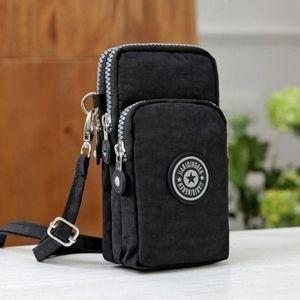 Multi-wear Mobile Phone Shoulder Belt Bag $29